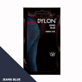 Teinture textile Dylon à la main - bleu jeans