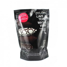 ♥ Dylon Wash & Dye for machine use - Chocolate brown ♥