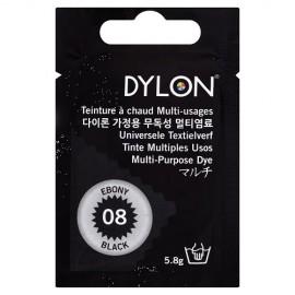 Teinture à chaud multi-usages Dylon - noir