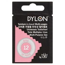 Dylon multi-purpose dye - rose of Paris