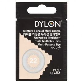 Teinture à chaud multi-usages Dylon - beige