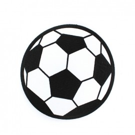 Thermo grand ballon de Football 15 cm