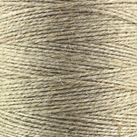 Linen twine x 1m