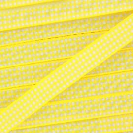 vichy 10 mm jaune