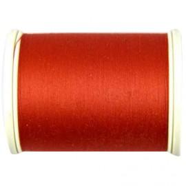 Fil à coudre Coats Duets 1000 m - rouge