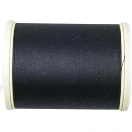 Sewing thread bobbin 1000 m - navy (color n°9507)