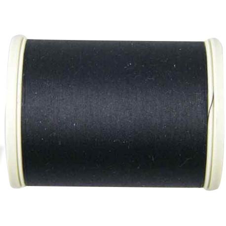 Sewing thread bobbin 1000 m - navy (color n°9507)