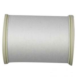 Fil à coudre Coats Duets 1000 m - blanc