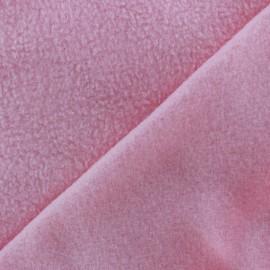 Polar Fabric - pink x 10cm
