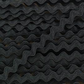 serpentine 5 mm noire