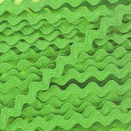 Serpentine 5 mm vert tendre
