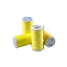 "Coats Duets Thread 100 m – the ""yellow"" threads"