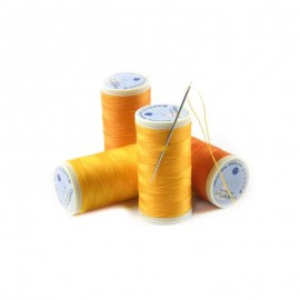 "Coats Duets Thread 100 m – the ""orange"" threads"