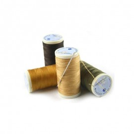 "Coats Duets Thread 100 m –the ""brown"" threads"