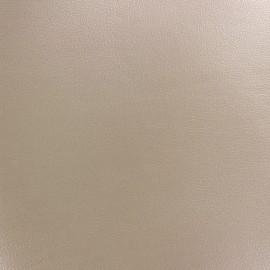 Simili cuir Valentino - beige x 10cm