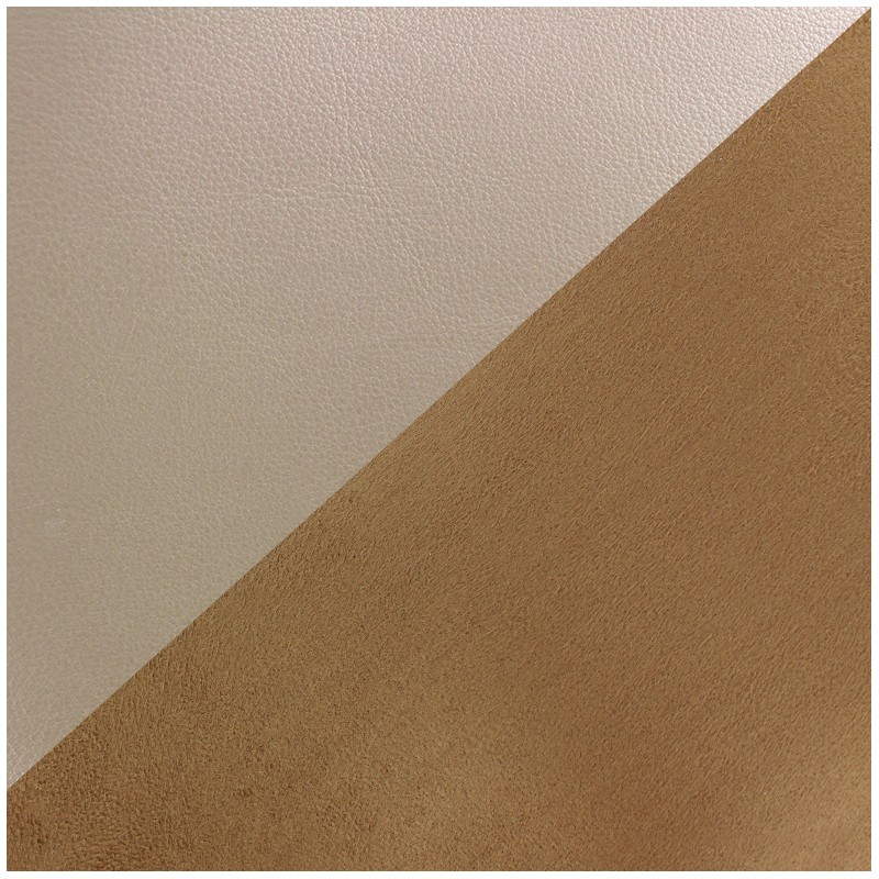 simili cuir d 39 ameublement tissu simili cuir pais valentino beige mpm. Black Bedroom Furniture Sets. Home Design Ideas
