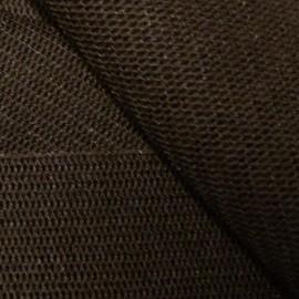 Flexible Tulle - Chocolate x 10m
