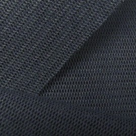Flexible Tulle - Anthracite x 10m