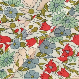 Bias binding Liberty 20 mm - Poppy Daisy x 1m