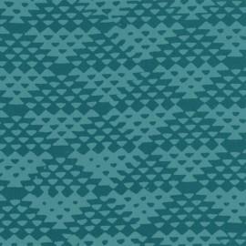 Hoffman fabrics Padang - pacific x 10cm