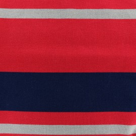 Tissu Jersey Punto Milano - Tommy x 18cm