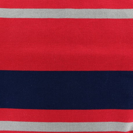 Punto Milano jersey fabric  - Tommy x 18cm