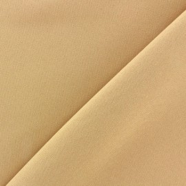 Burling Fabric - light beige x 10cm