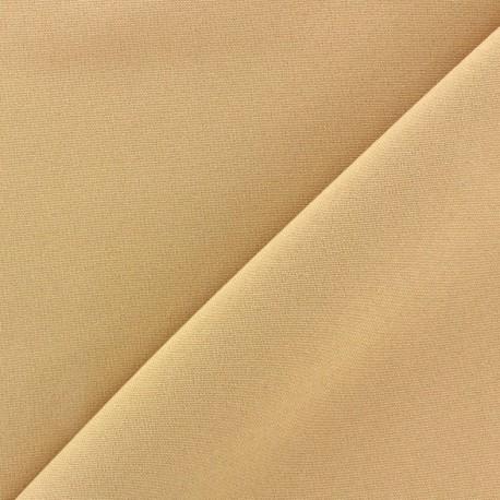 Burling Fabric - light beige x 10cm