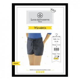 Patron Le Haut pantalon