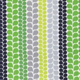 Tissu Camelot Fabrics Da-vine - white x 10cm