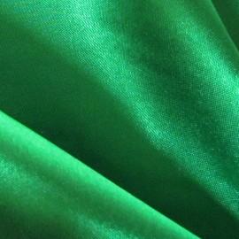 Doublure vert émeraude