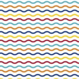 Crayola Color Me Serpentine Blanc x 10 cm