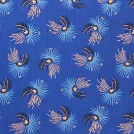 Tissu Liberty - Fireworks B x 10cm