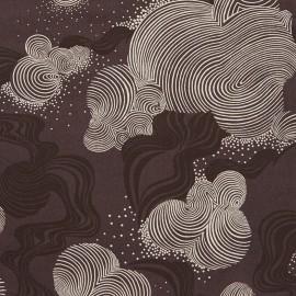 Tissu Liberty - Shifting sand B x 10cm