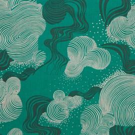Tissu Liberty - Shifting sand C x 10cm