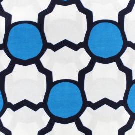 Tissu Wax - Mboro x 10cm