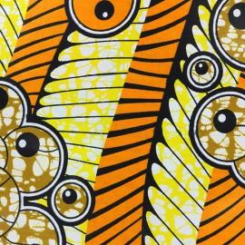 Tissu Wax - Gweru x 10cm
