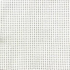 Tissu Suédine Ajourée Milky way -  Army x 10cm