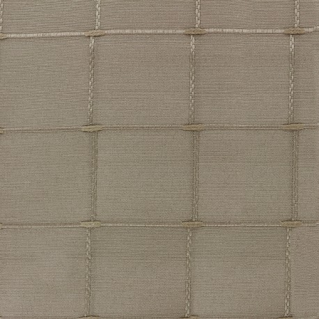 Jacquard fabric Isis (280 cm) - linen
