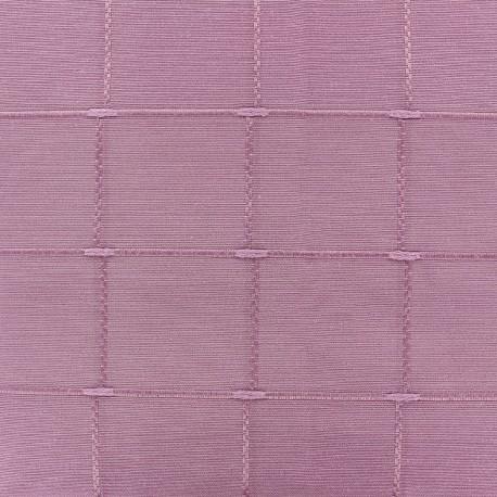 Jacquard fabric Isis (280 cm) - light pink