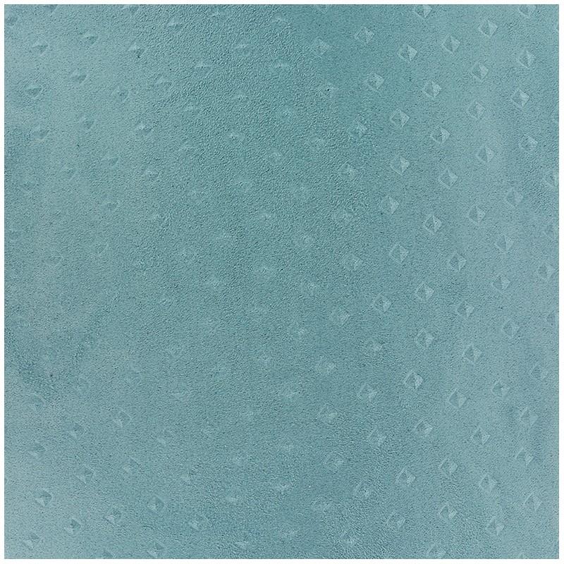 Tissus pas cher tissu su dine motif 3d menthe - Tissu suedine pas cher ...