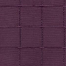 Jacquard fabric Isis (280 cm) - purple x 11cm