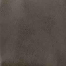 Simili cuir frappé vintage - châtaigne x 10cm