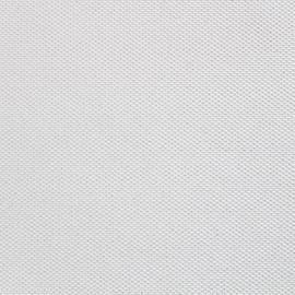 Simili cuir Starry Night - Blanc x 10cm