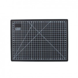 Cutting mat - black