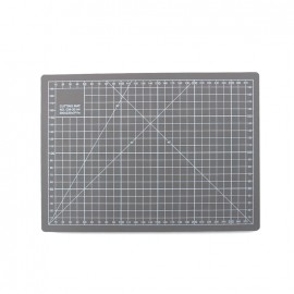 Cutting mat - grey
