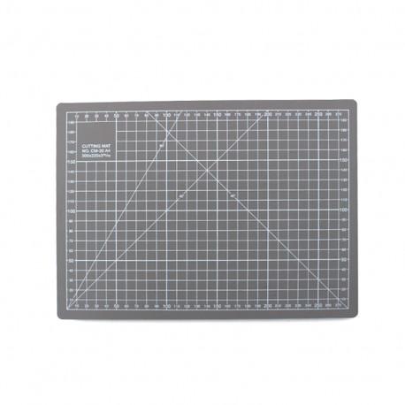 Cutting mat - grey