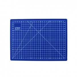 Cutting mat - navy