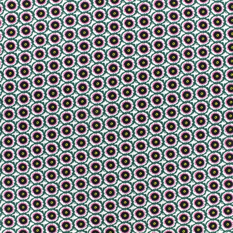 Liberty fabric Solar C x 10cm