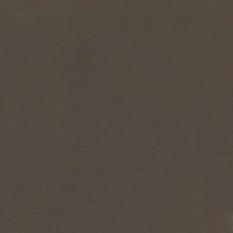 Faux leather/suede - cigar/black x 10cm